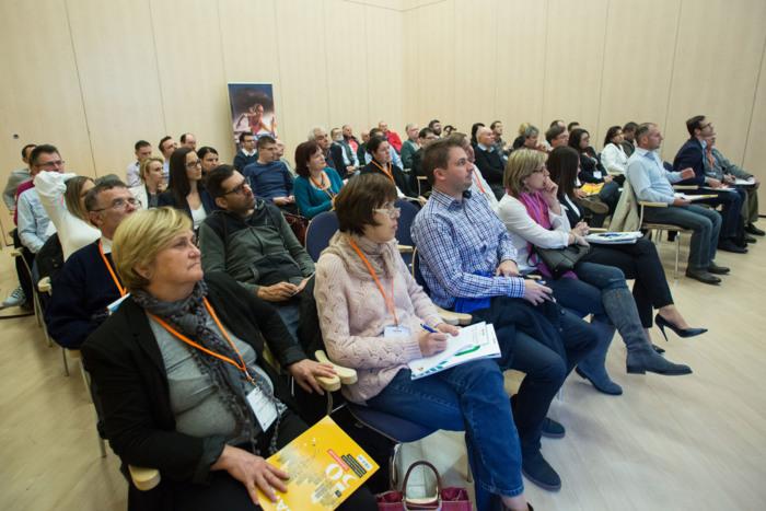 Dübörög a kedvezményes KKV finanszírozás! Debrecen 2017