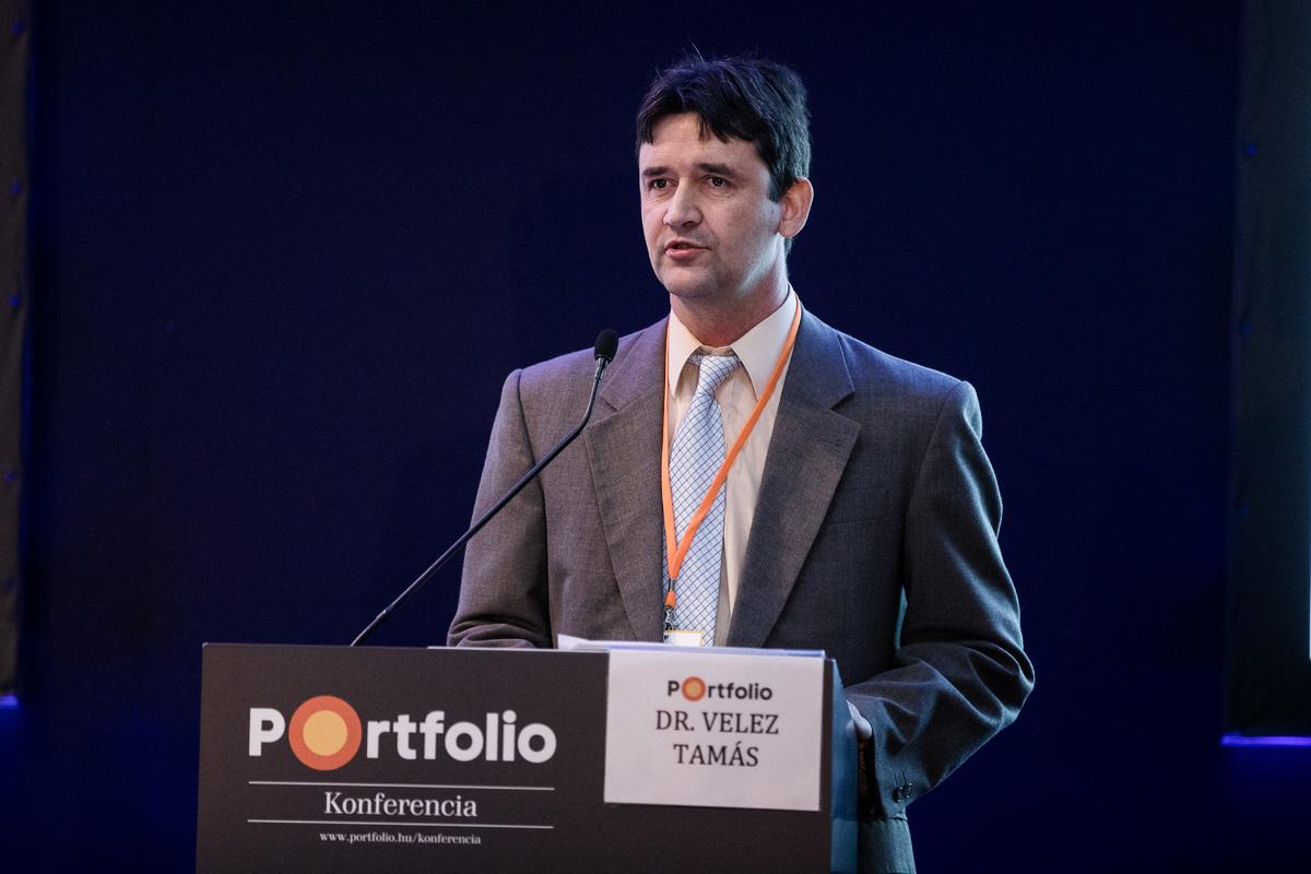 dr. Velez Tamás (főosztályvezető-helyettes, Zöldgazdaság Fejlesztési Főosztály, NFM): Megújuló energia és energiahatékonysági helyzetkép