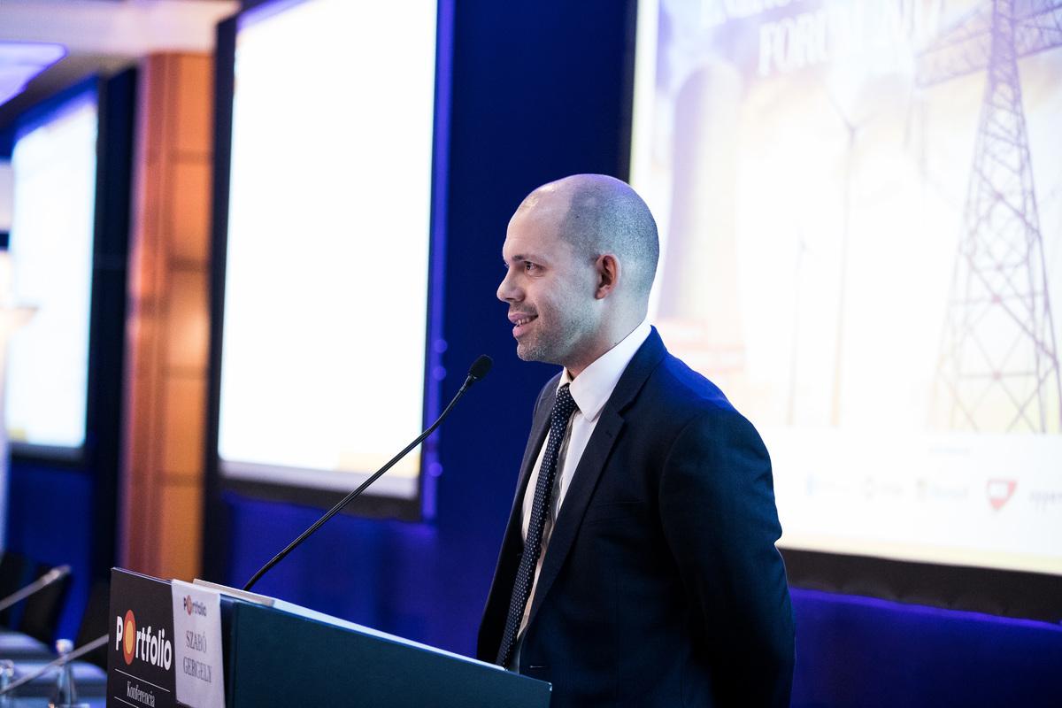 Szabó Gergely (vezérigazgató, MET Magyarország): Úton az ügyfélfókuszú energetikához - a földgáz- és villamosenergia-piacok evolúciója