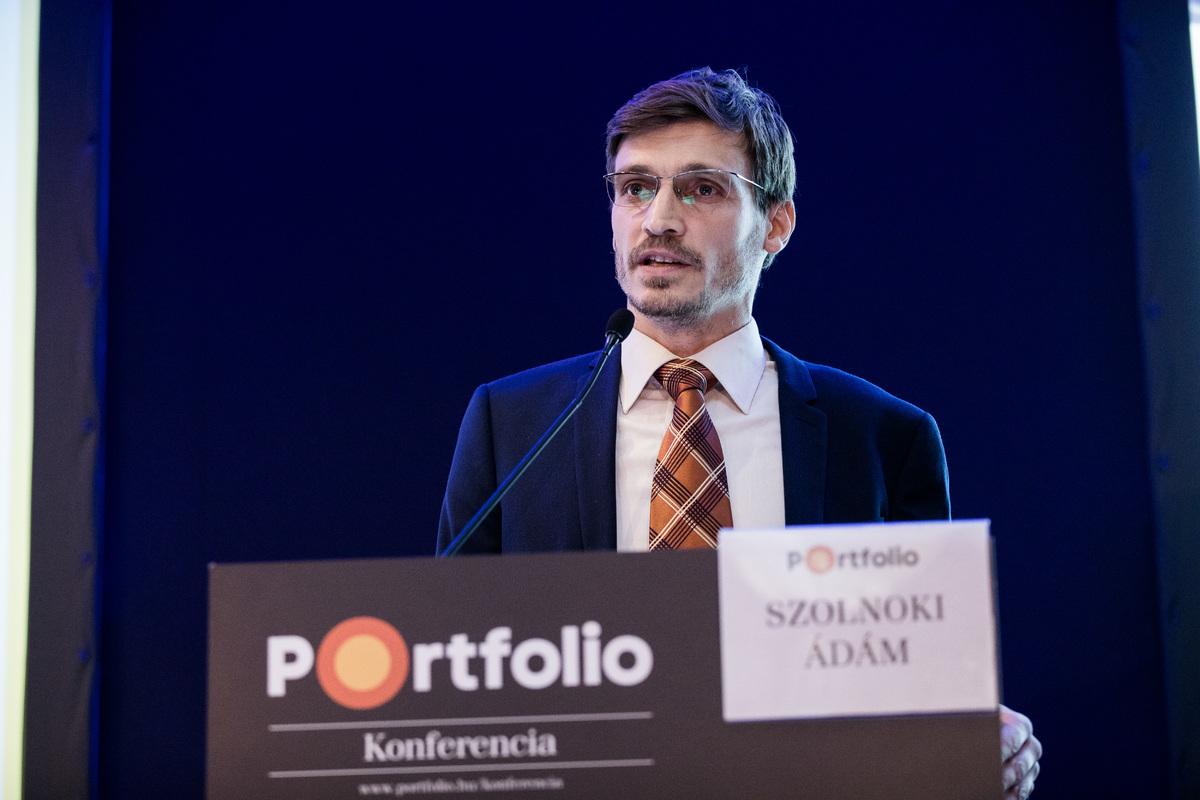 Szolnoki Ádám (elnök, MANAP Iparági Egyesület): Napenergia-boom vár Magyarországra? Hazai trendek - nemzetközi viszonylatban