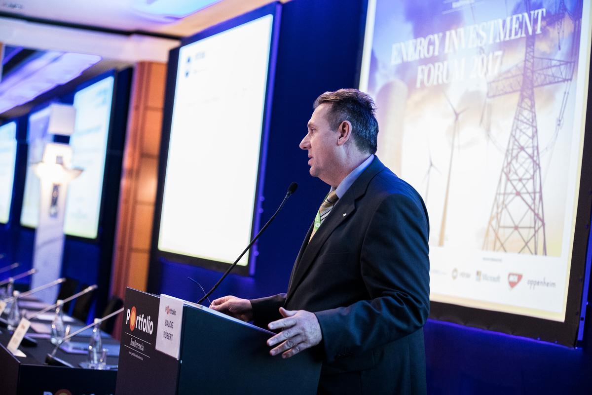 Balog Róbert (kiemelt ügyfelek és termékfejlesztési főosztályvezető, FŐTÁV Zrt.): A távfűtés jövője és fejlődésének lehetséges irányai