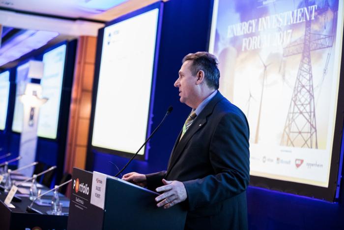 Róbert Balog (Head of Department, FŐTÁV Zrt.): New directions for the development of heating system