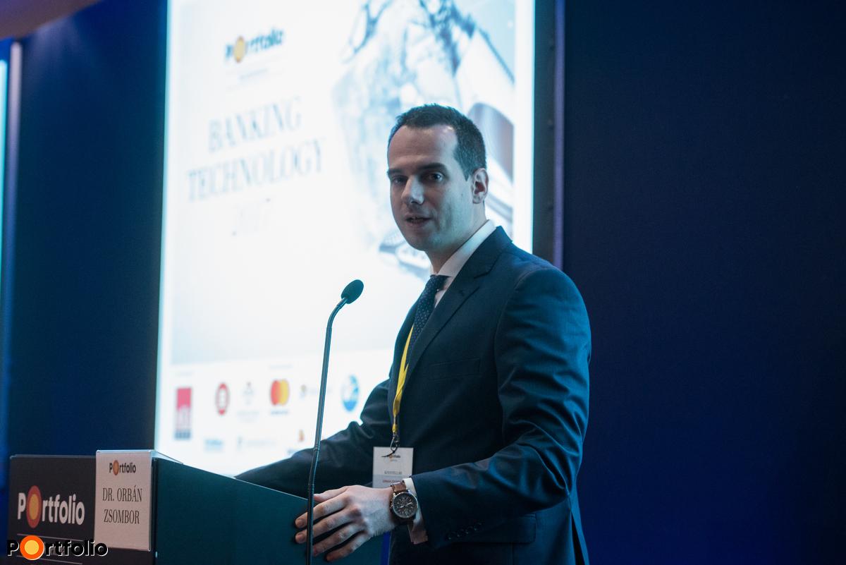 Dr. Orbán Zsombor (szenior ügyvéd, Kinstellar): Hogyan ismerjük fel az adatvédelmi érintettségű banking technológiai folyamatokat?