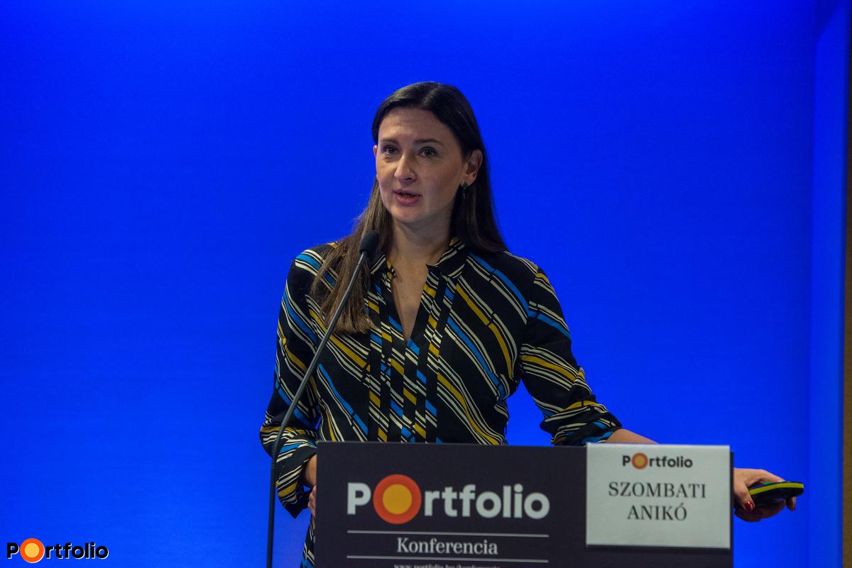 Szombati Anikó (makroprudenciális politikáért felelős ügyvezető igazgató, Magyar Nemzeti Bank): Regulatory Sandbox és Innovation Hub lehetőségei Magyarországon
