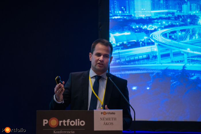 Ákos Németh (Key Account Manager, Ness Hungary): Instant payments from the integrator's viewpoint
