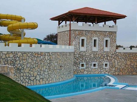 Cegléd, Aquapark