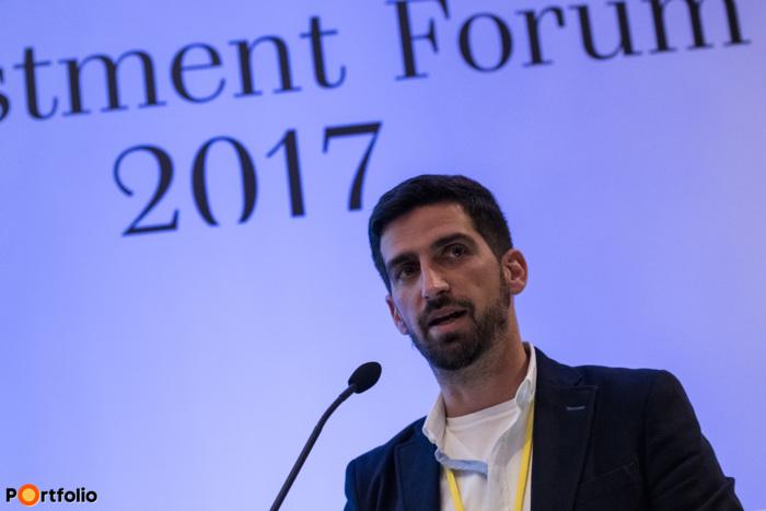 Winkler Zsolt (Nyitott Innovációs Hub vezető, MOL Csoport): Hogyan változik meg a körülöttünk lévő világ a technológiai fejlődés hatására?