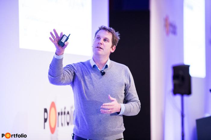 James Dearsley (Founder, The Digital Marketing Bureau): Proptech: veszély vagy lehetőség az ingatlan szektor számára?