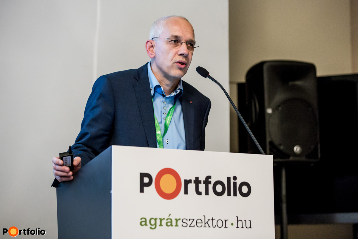 Király István (vezérigazgató-helyettes, Vállalati Szolgáltatások Üzletág, Vodafone): Az IoT szerepe a jövő gazdaságaiban