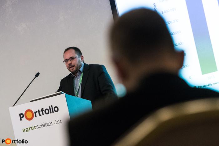 Siska Mátyás (kommunikációs vezető, Everda Kft.): Precíziós közlekedés?
