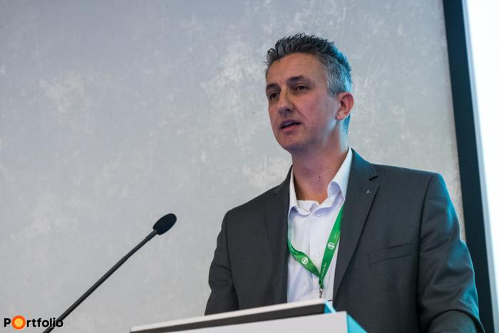Kovács András (Flotta Key Account Manager, Toyota Central Europe Kft.): 20 éve HYBRID