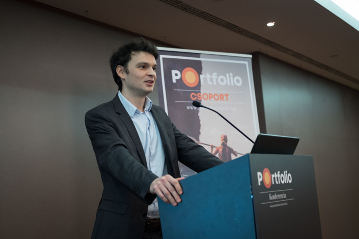Pintér András (portfólió menedzser, Budapest Alapkezelő): Hogyan kezelik a tőkepiacok a kriptopénzeket?