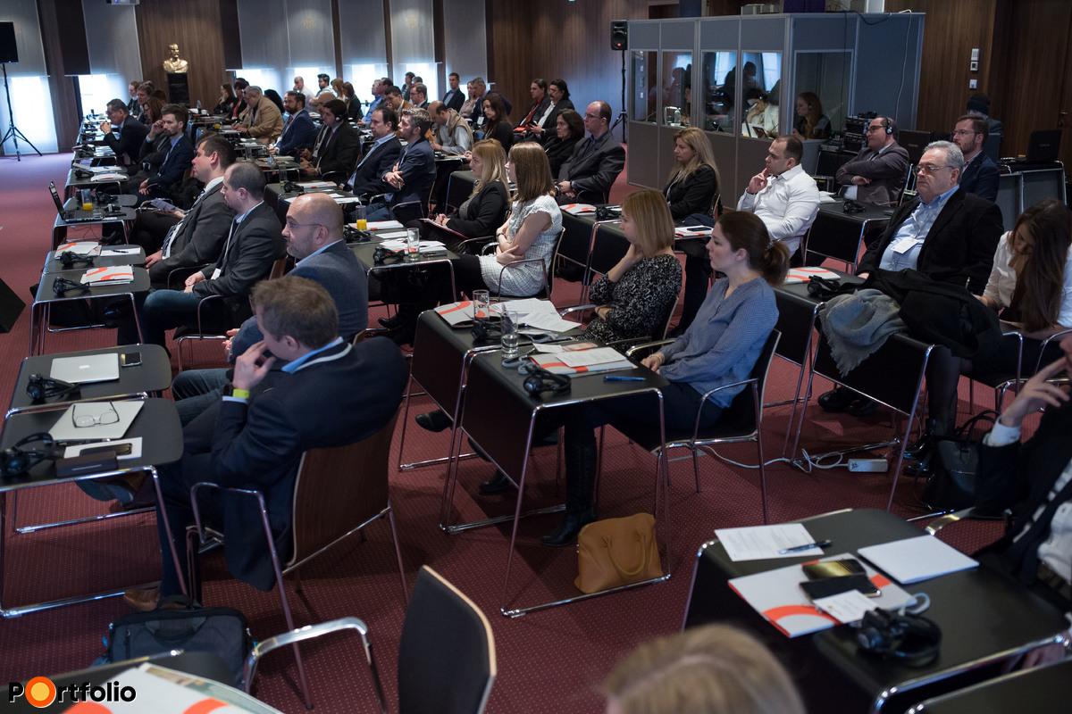 Több mint 70 résztvevővel került megrendezésre a Jogérvényesítés 2.0 szeminárium a MOKK szervezésében (2018. február 12., Közjegyzők Háza)