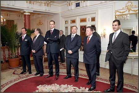 Heinrich Pecina, Georg Stahl, Christian Riener, Hegyi Gábor, Wolfgang Bauer, Bernd Pöcheim - Így fogadták a vendégeket