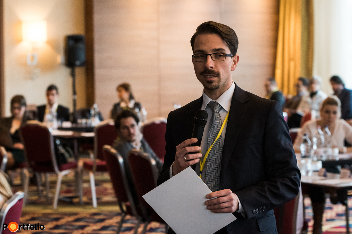 Dr. Halász Bálint (ügyvéd, Bird & Bird): Adattörlés és deperszonalizálás a GDPR szerint