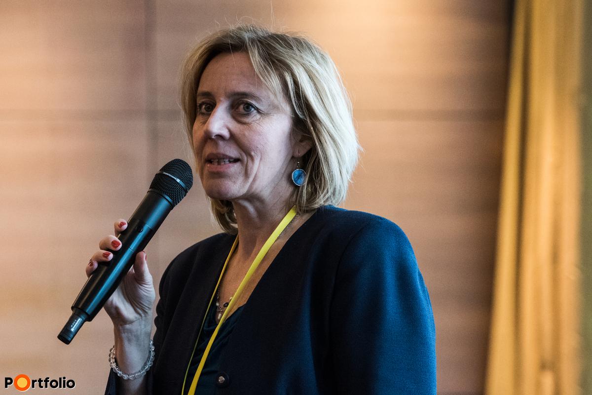 Dr. Balogh Gyöngyi (főosztályvezető, NAIH): Szabályozási részletkérdések - magyar jogi sajátosságok a NAIH szemével