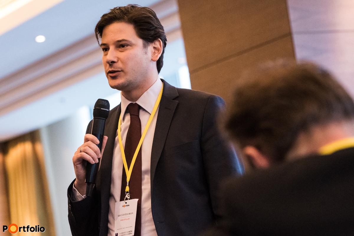 Dr. Penz Attila (ügyvéd, KRS Ügyvédi Iroda): Adatvédelmi hatásvizsgálat - Hogy néz ki, mikor van rá szükség?