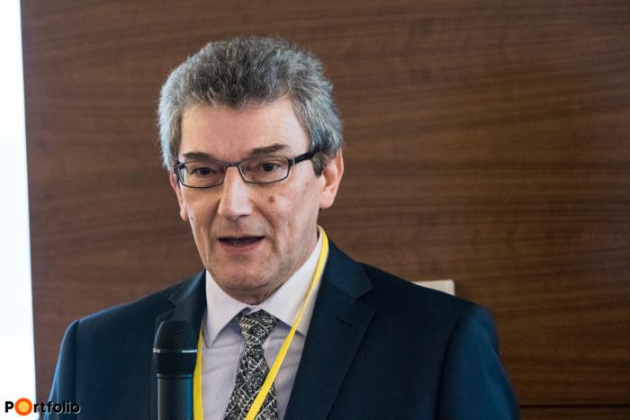 Gaál László (technológiai szakértő, adatsolyom.hu): GDPR audit - Meg tud-e felelni a több mint 600 ezer KKV a GDPR-nak?