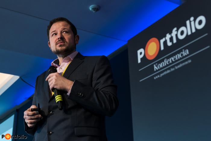 Hódy Árpád (Sr. Solution Sales Professional, Microsoft Hungary): Informatikai átalakulás a GDPR miatt - Mi mindenre kell figyelni?