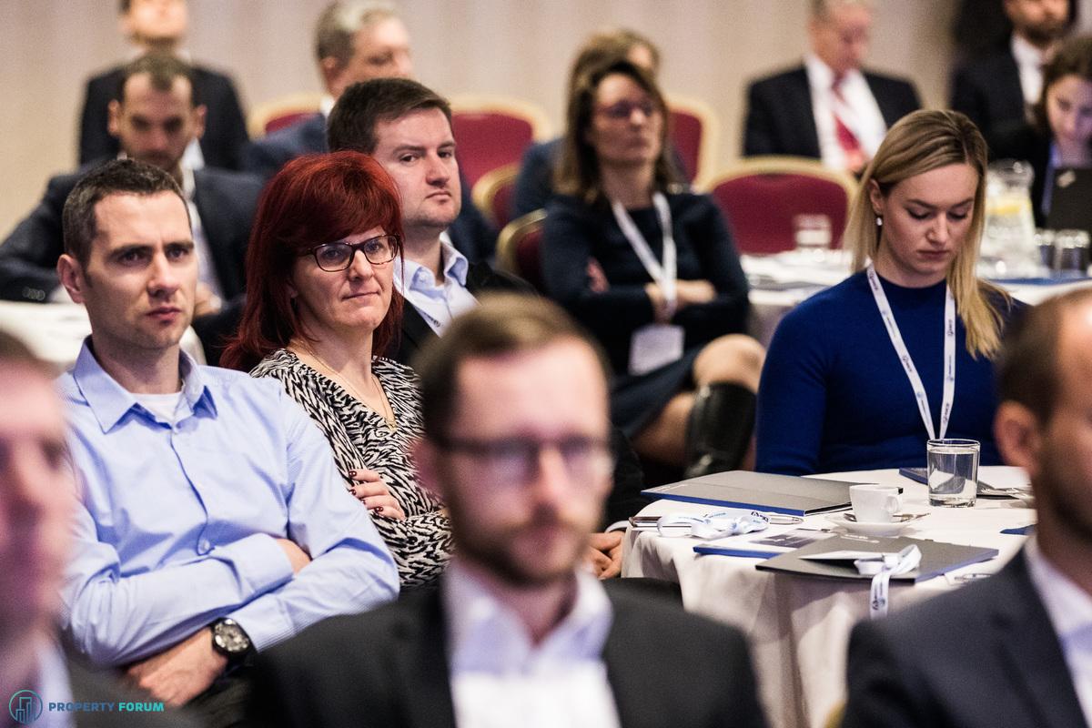 Bratislava Property Forum 2018