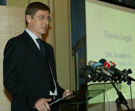 Gyurcsány Ferenc szerint 2006-ban sem fogunk lazítani