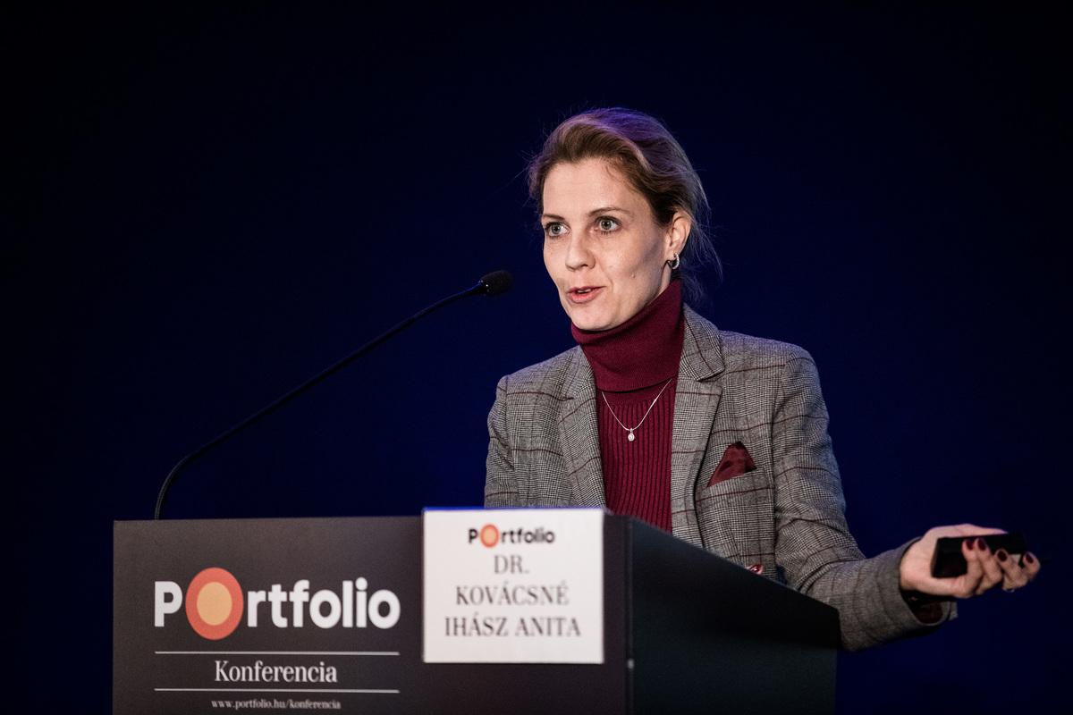 Dr. Kovácsné Ihász Anita (adó partner, KRS Ügyvédi Iroda): Kulcskérdés a sikeres generációváltás