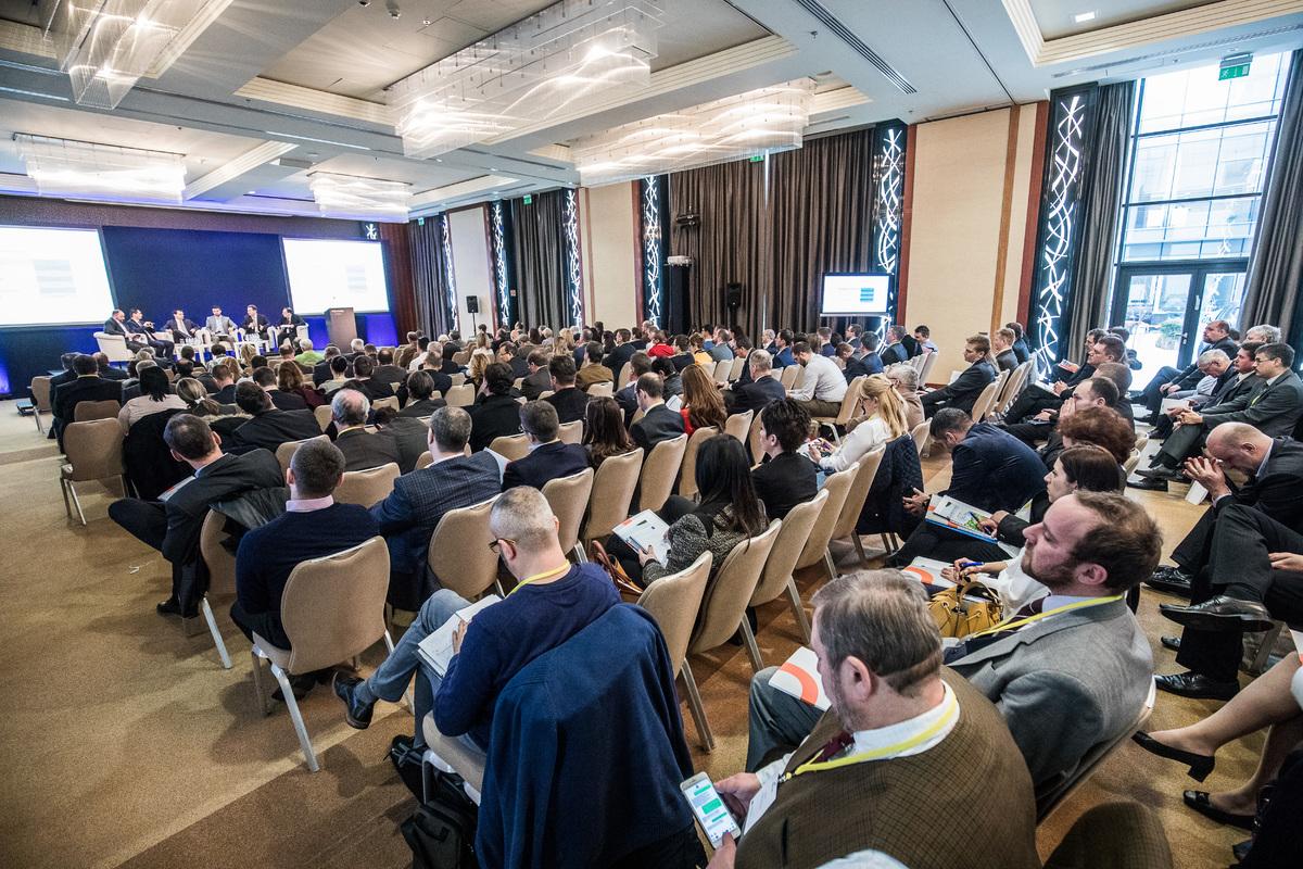 Csaknem 250 fő részvételével került megrendezésre az idei Agrárium konferencia