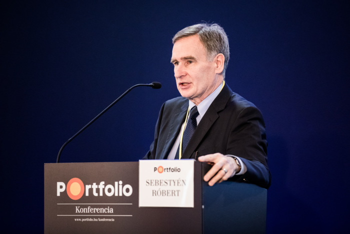 Sebestyén Róbert (vezető szakértő, Magyar Fejlesztési Bank Zrt.): Lehetőségek az MFB 80 milliárd forintos Nemzeti Gépfinanszírozási Programjában