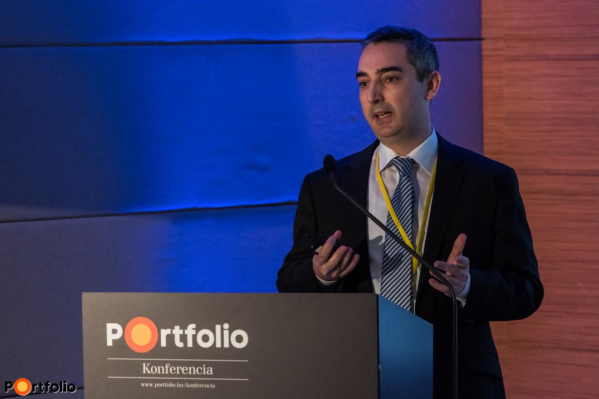Botos Csaba (folyamat fejlesztési és üzletmenet megfelelési vezető, Netrisk.hu): Kérdések és válaszok az IDD állásáról