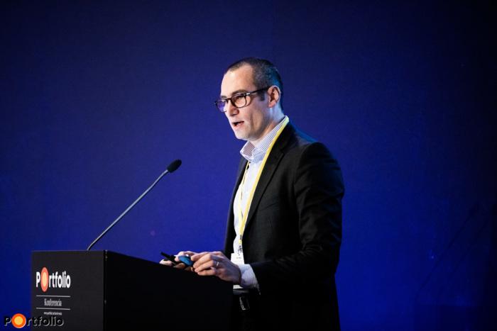 Antonio di Marzo (Multinational Programs & Network Management, Generali Global Corporate & Commercial): A blockchain és az okosszerződések - A (viszont)biztosítási tranzakciók jövője a Generali szemszögéből