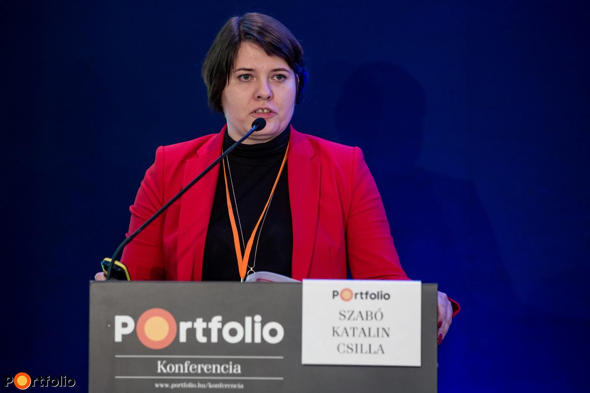 Szabó Katalin Csilla (Financial Market Infarstructure Overseer): A MiFID 2-n túl: milyen jelentéstételi kötelezettségek várnak még a piaci szereplőkre?
