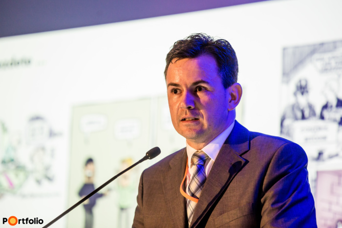 Végh István (Senior Manager - CEE Region, Saxo Bank): Bitcoin és a határidős piacok - Lehetőségek és veszélyek