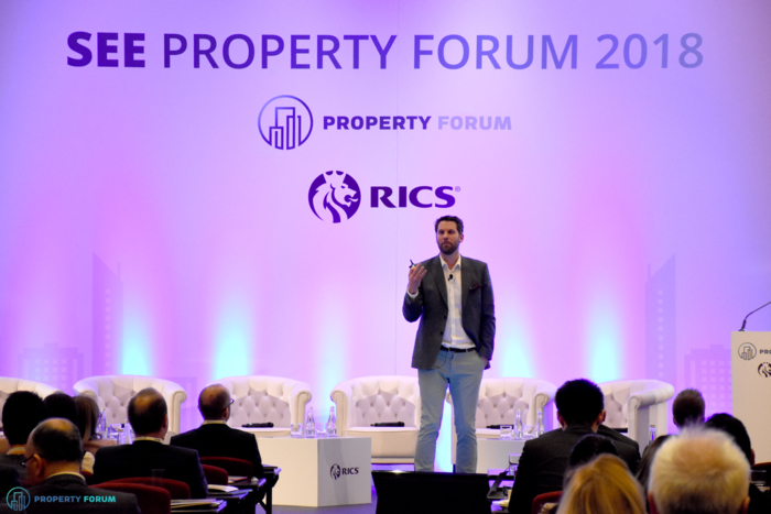 James Dearsley (Founder, The Digital Marketing Bureau): Innovation in real estate - Top5 proptech trends influencing the industry