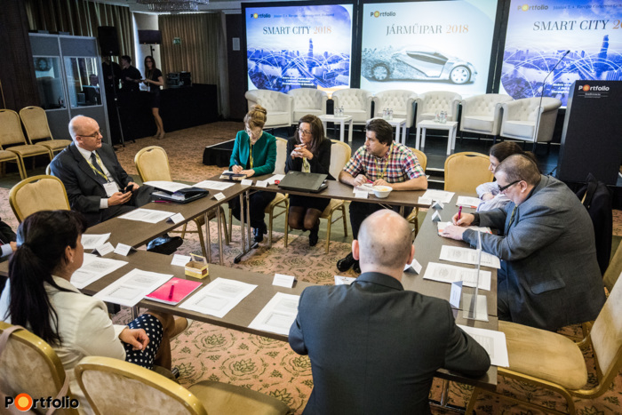 Workshop: Quality management, minőségbiztosítás a supply chain-ben. Témavezető: Baginé Kovács Szilvia (okl. gépészmérnök, regionális igazgató, Dél-Kelet Európa, QFD Mérnöki Tanácsadó Iroda Kft.)
