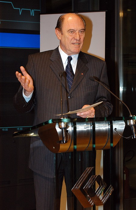 Dr. Mihály Kupa, Chairman of the Supervisory Board