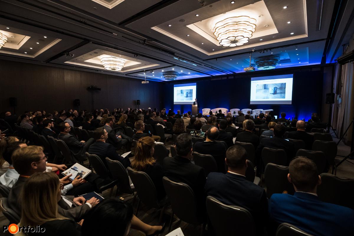 Csaknem 250 fő részvételével került megrendezésre az idei FM & Office 2018