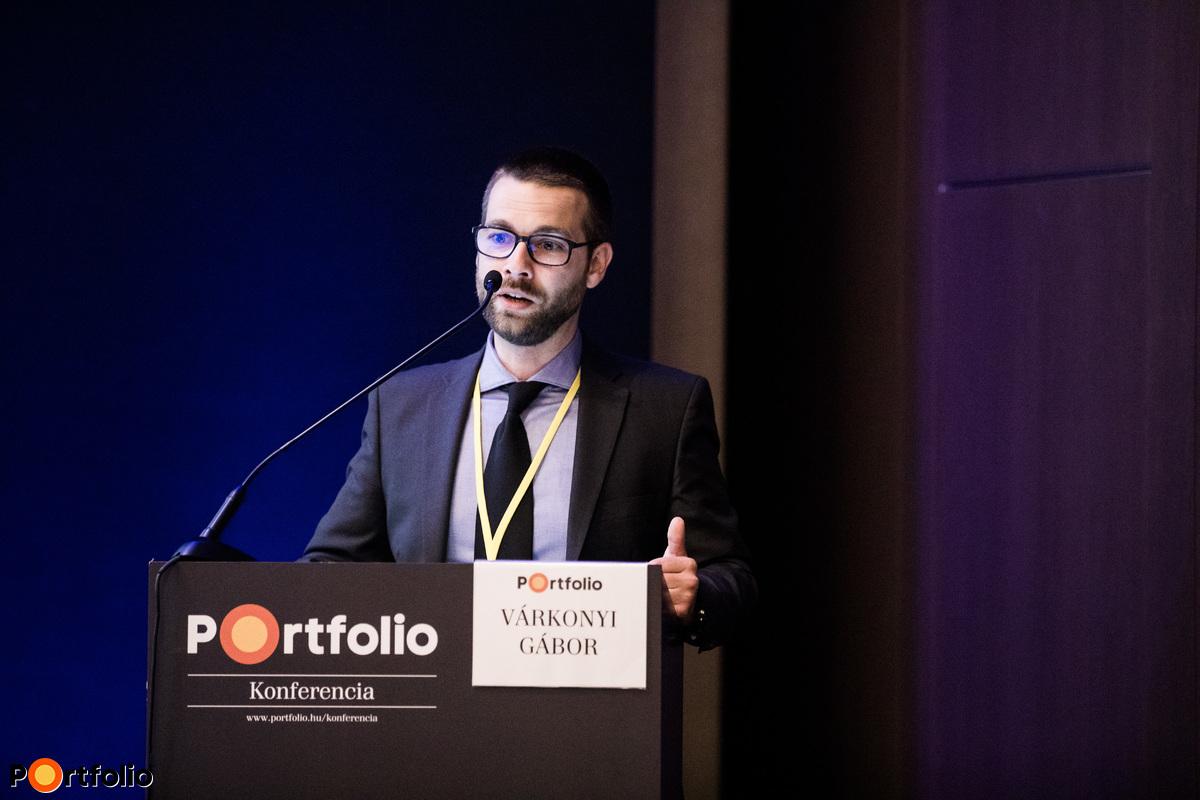 Várkonyi Gábor (autópiaci szakértő): Melyek a legforróbb témák a logisztikában? - Autóipar
