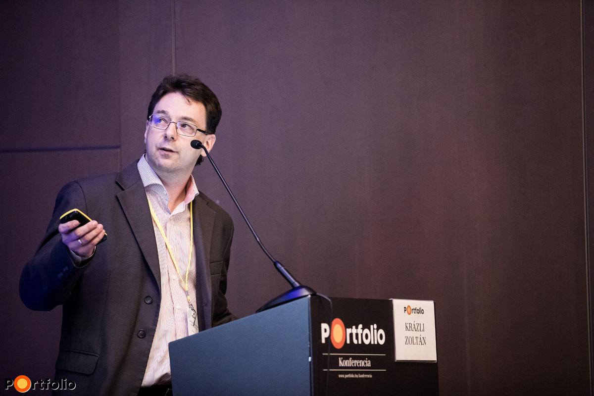Krázli Zoltán (Implementációs és tanácsadási szolgáltatások igazgatója, GS1 Magyarország Nonprofit Zrt.): Árubiztonsági kihívások a felgyorsult világban