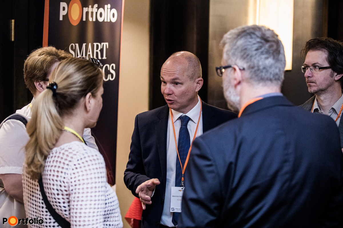 Portfolio Smart Logistics 2018