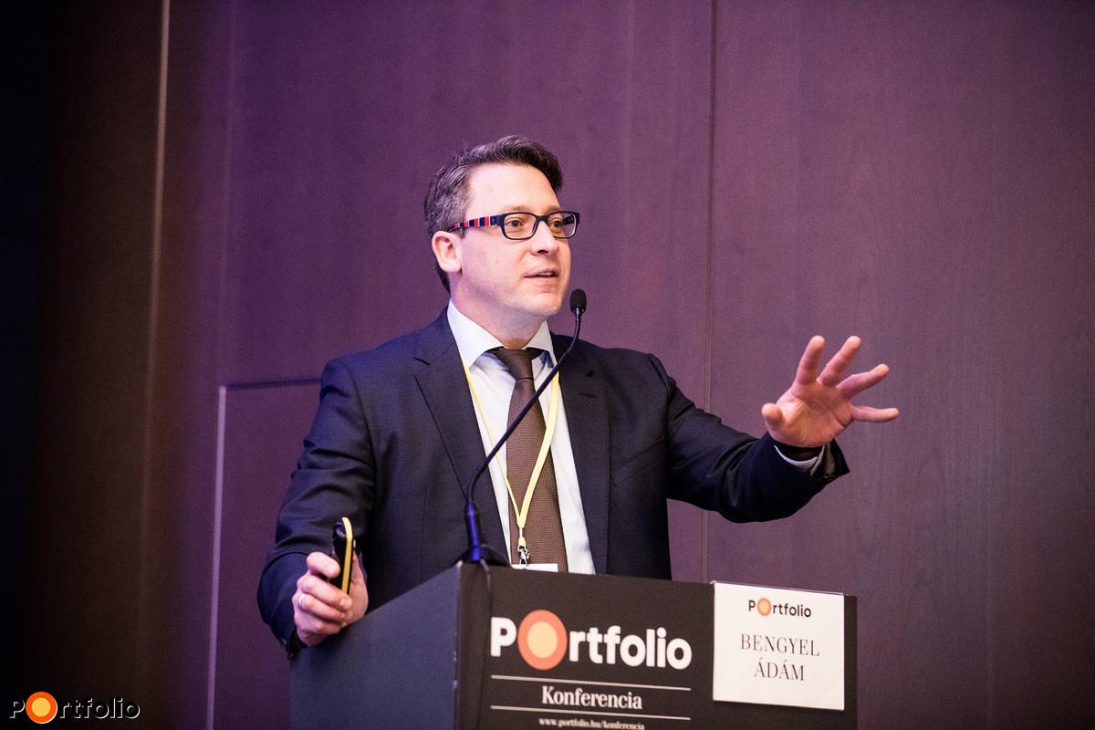Bengyel Ádám (vezérigazgató, Foxpost): Csomaglogisztikai trendek és a drónok létjogosultsága a kiszállításban