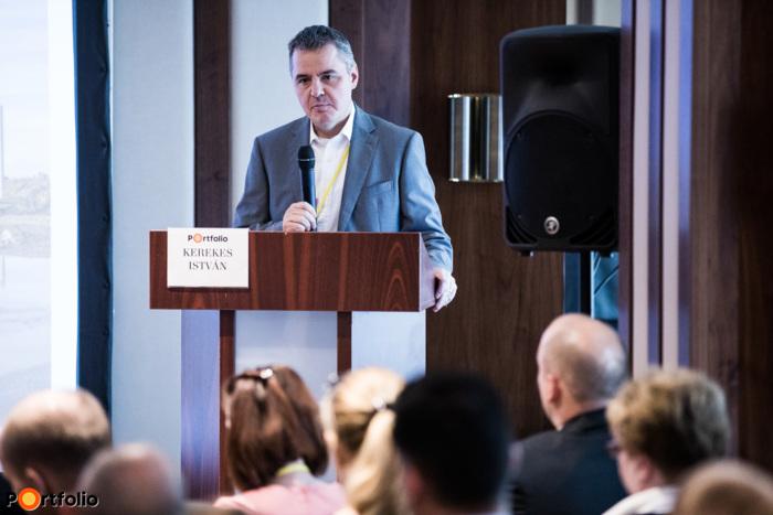 Kerekes István (Country Manager, Goodman Hungary): Built-to-suit: Milyen megoldásokra vágynak az ügyfelek?