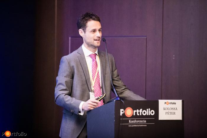 Kolossa Péter (EU források igazgató, MultiContact Consulting Kft.): Úthálózat-fejlesztési tervek Magyarországon - Merre megyünk?