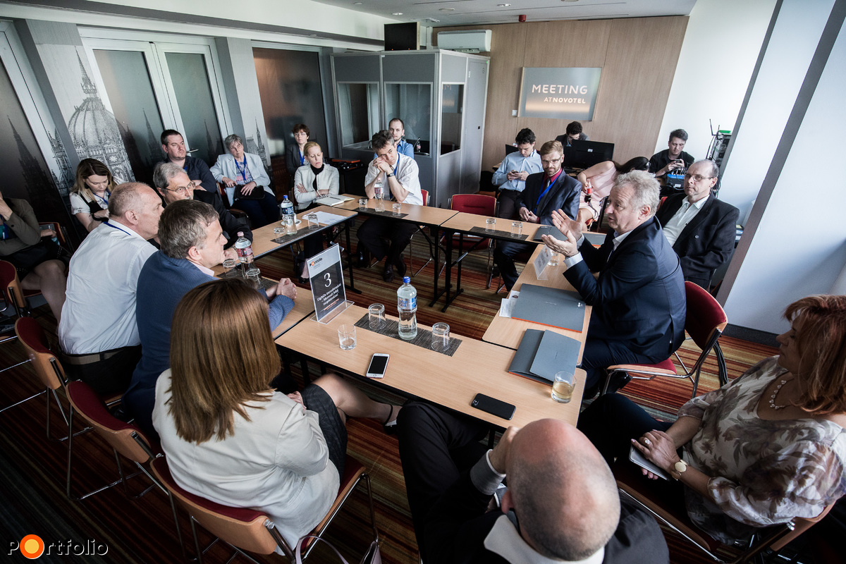 3. asztal: Digitális transzformáció - Microsoft felhő megoldásokkal