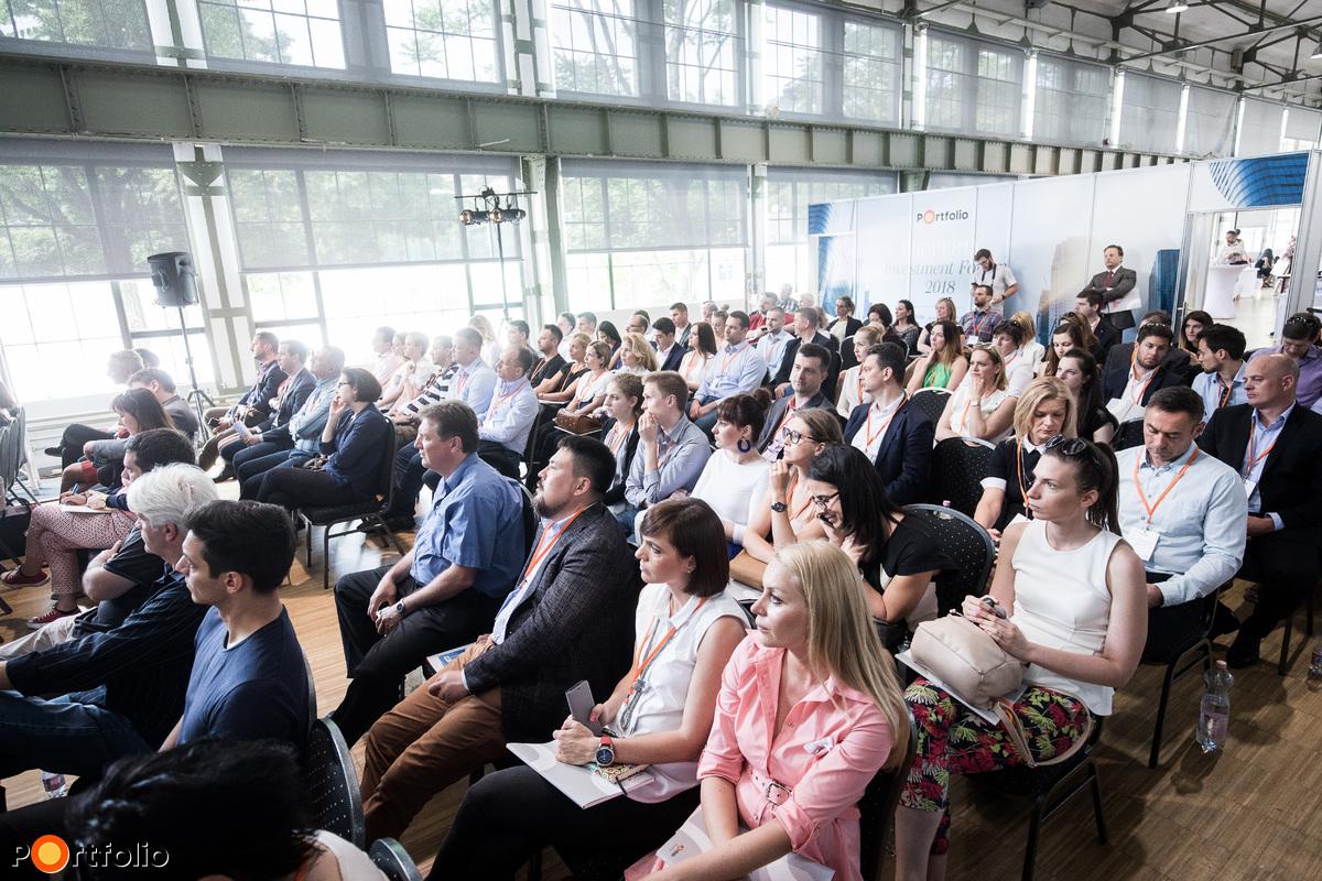 Portfolio Lakás Konferencia 2018