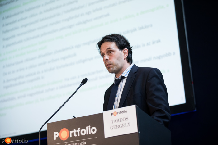 Tardos Gergely (igazgató, OTP Bank, Elemzési Központ): Mi veszélyezteti a lakáspiacot?
