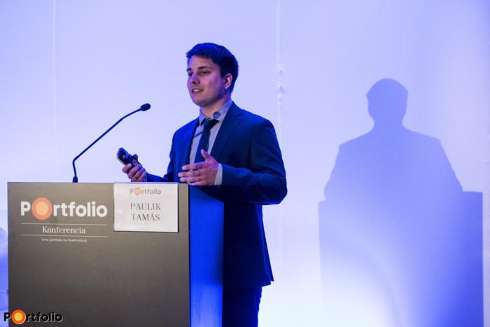 Paulik Tamás (PKI szakértő, Microsec): És kulcs van nálad? Bizalmi szolgáltatások a PSD2-ben