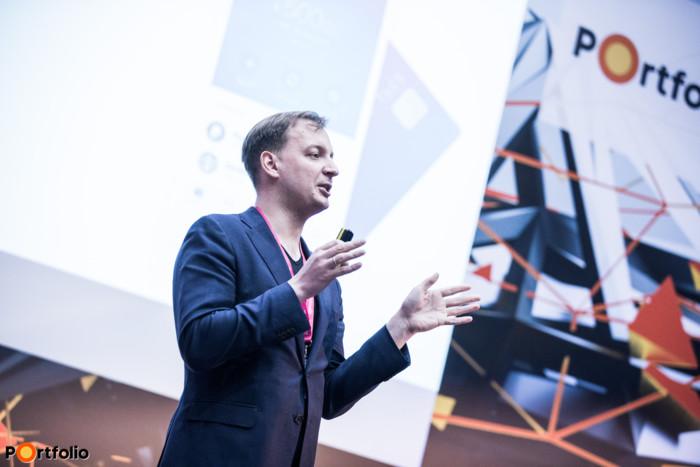 Andrius Biceika (Head of Country Managers, Revolut): Challenger bankok és a fintech jövője a Revolut szerint