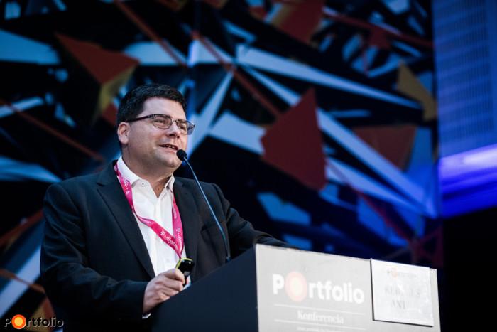 Kerekes Antal (partner, PwC Magyarország): A digitális transzformáció nyomában: Hogyan tartsunk lépést a diszruptív technológiákkal?