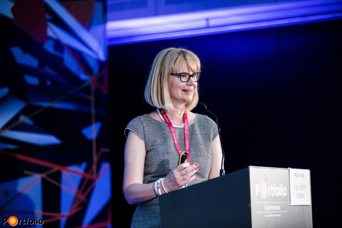 Dr. Papp Erika (Vezető partner, Bank és pénzügyi csoport vezetője, CMS Budapest): PSD2 szabályozás részletkérdései