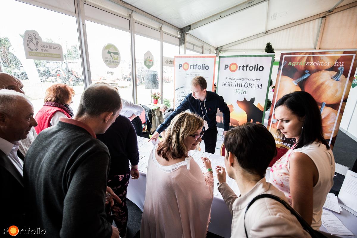 Nyugat-magyarországi Agrárfórum 2018 - Pápai Agrárexpo